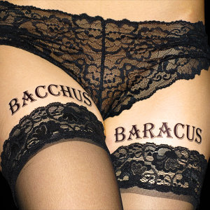 Bacchus Baracus 歌手頭像