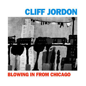 Cliff Jordon 歌手頭像