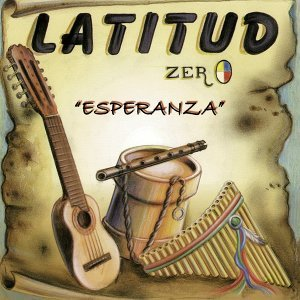 Latitud Zero 歌手頭像