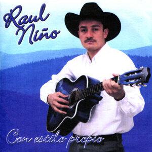 Raul Niño 歌手頭像