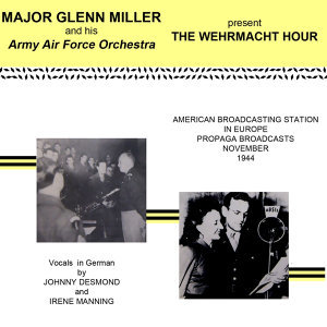 Glenn Miller & His Army Air Force Orchestra 歌手頭像