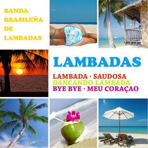 Banda Brasileña De Lambadas 歌手頭像