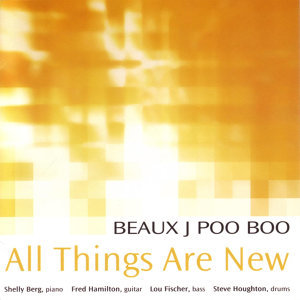 Beaux J Poo Boo 歌手頭像