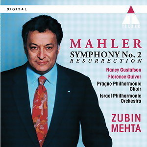 Zubin Mehta and Israel Philharmonic Orchestra