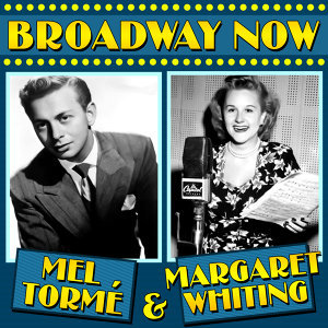 Mel Tormé & Margaret Whiting 歌手頭像