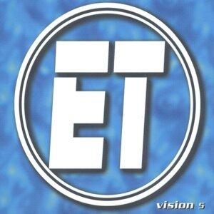 ET 歌手頭像