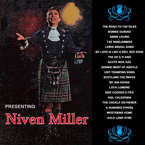 Niven Miller 歌手頭像