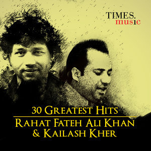 Rahat Fateh Ali Khan And Kailash Kher 歌手頭像