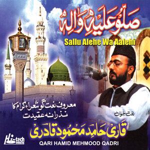 Qari Hamid Mehmood Qadri 歌手頭像