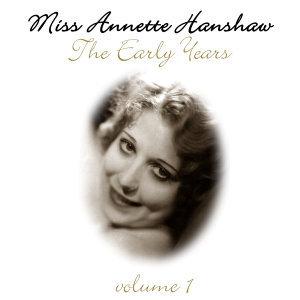 Miss Annette Hanshaw 歌手頭像