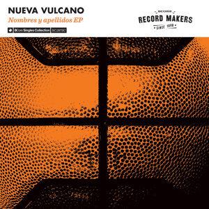 Nueva Vulcano 歌手頭像