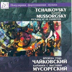 Valery Vishnevsky 歌手頭像