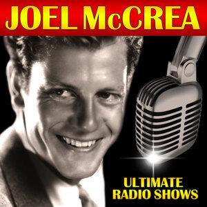 Joel McCrea 歌手頭像