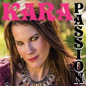 KARA 歌手頭像