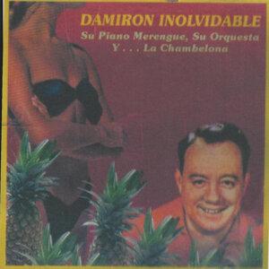 Damiron y Su Orquesta 歌手頭像