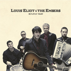 Louis Eliot & The Embers 歌手頭像