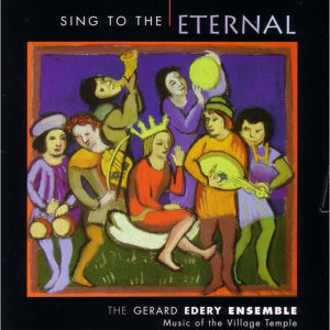 The Gerard Edery Ensemble 歌手頭像