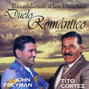 John Freyman|Tito Cortez 歌手頭像