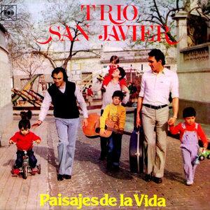 Trio San Javier 歌手頭像