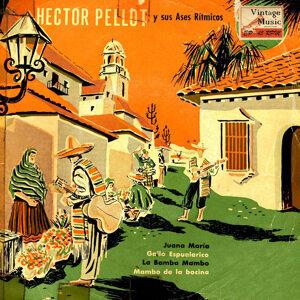 Hector Pellot 歌手頭像