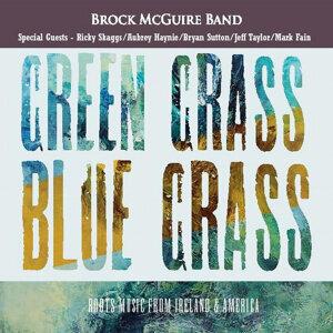 Brock McGuire Band 歌手頭像