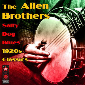 The Allen Brothers 歌手頭像
