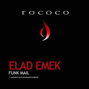 Elad Emek 歌手頭像