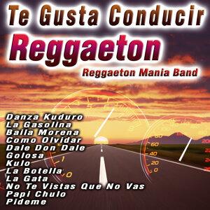 Reggaeton Mania Band 歌手頭像