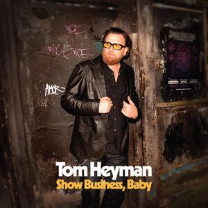 Tom Heyman