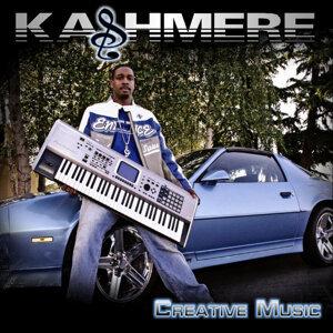 Kashmere 歌手頭像