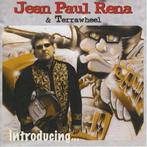 Jean Paul Rena & Terrawheel 歌手頭像