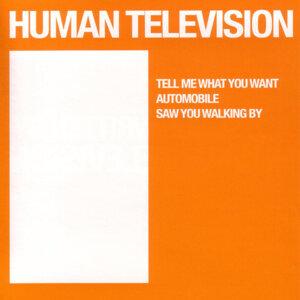 Human Television 歌手頭像