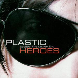 Plastic Heroes 歌手頭像