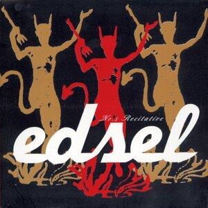 Edsel 歌手頭像