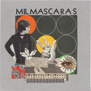 Mil Mascaras 歌手頭像