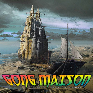 Gong Maison 歌手頭像