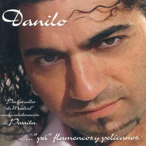 Danilo 歌手頭像
