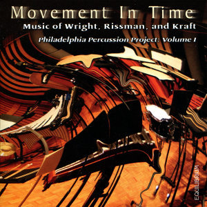 Philadelphia Percussion Project 歌手頭像