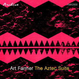 Art Farmer and His Orchestra 歌手頭像