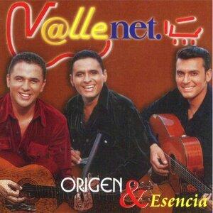 Vallenet 歌手頭像