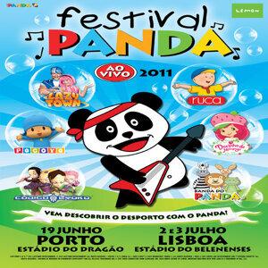 O Melhor da Banda do Panda 歌手頭像