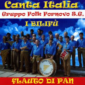 Gruppo Folk Fornovo S. G. I Bilifù 歌手頭像