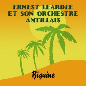 Ernest Leardee Et Son Orchestre Antillais 歌手頭像