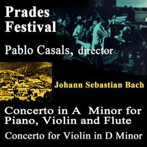 The Prades Festival Orchestra 歌手頭像