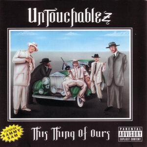 Untouchablez 歌手頭像