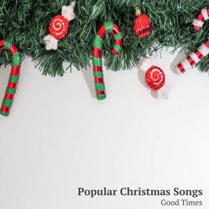 Popular Christmas Songs 歌手頭像