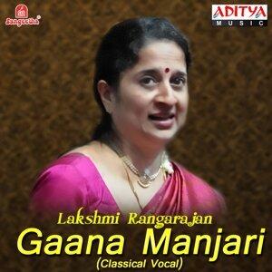 Lakshmi Rangarajan 歌手頭像
