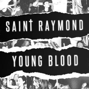 Saint Raymond 歌手頭像