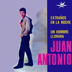 Juan Antonio 歌手頭像