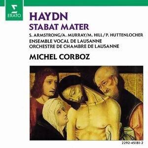 Michel Corboz and Orchestre de Chambre de Lausanne 歌手頭像